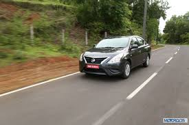 nissan sunny 2014 ola and nissan join hands to offer india u0027s first cab leasing
