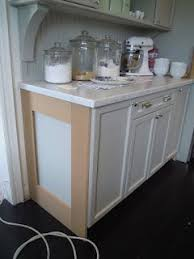 how to trim out cabinets trim out side of cabinets how to reface cabinets kitchen