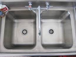 how to polish stainless steel sink how to clean stainless steel sink tips tricks stainless steel