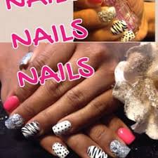 just sparkle nails nail salons 341 w 2nd st escondido ca