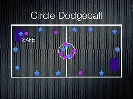 thanksgiving pe games p e games circle dodgeball youtube