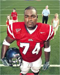 The Blind Side Player The Blind Side Lessons Tes Teach
