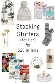 fun stocking stuffers holiday gift guide stocking stuffers for 20 or less erin spain