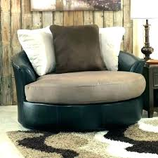 comfy chair with ottoman small comfy chair thecalloftheland info