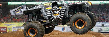 real monster truck videos indianapolis in monster jam
