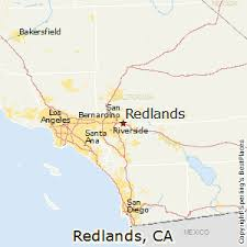 west covina ca map comparison west covina california redlands california