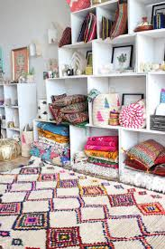 Boho Rugs That Moroccan Rug Please From Baba Souk The Best Of Home Interior