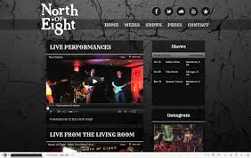 7 things every good band website should have promolta blog