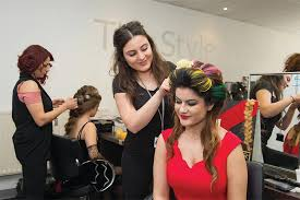 Makeup And Hair Classes Hairdressing U0026 Beauty Therapy Courses U0026 Apprenticeships In London