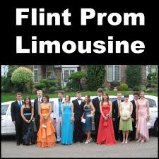 party bus prom flint prom limousine service and flint limo bus from dj limousines