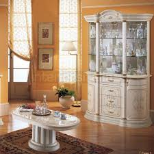 3 Door Display Cabinet Italian Display Cabinet Florence On Sale