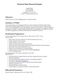 summary of resume example home design ideas retail resume example customer service gallery of resume samples sales associate