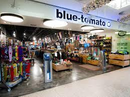 blue tomato stores