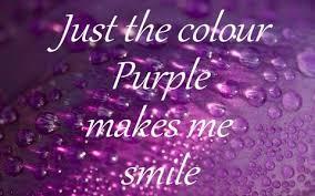 purple color meaning yep purple i adore pinterest passion favorite color