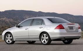 honda accord 2007 manual honda accord v6 manual sedan minutiae playswithcars