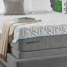 Tempur Pedic Crib Mattress Topper by Tempurpedic Cloud Comfortable Mattress Set