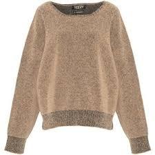 yeezy sweater yeezy season 1 bouclé knitted sweater adidas originals polyvore