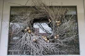 Christmas Outdoor Decorations Sydney by Christmas Wreath And Outdoor Decorations