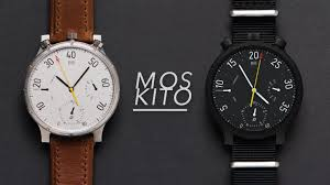 m o s ki t o u2013 swiss analog smart watch u0026 bike speedometer by