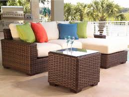 Sectional Patio Furniture Sets 30 Unique Sectional Patio Furniture Pictures 30 Photos Home
