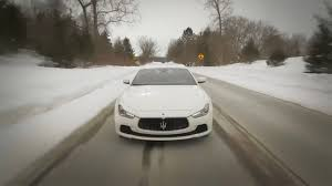 nissan midnight edition commercial mom maserati ghibli gets blacked out nerissimo special edition autoblog