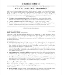 sample resume for event manager event manager resume template
