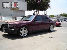 mercedes 190e amg for sale 1987 mercedes 190e 2 3 amg for sale glendale california
