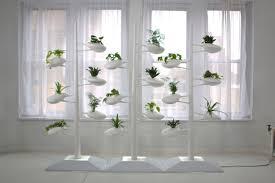 original design vase metal vertical garden danielle trofe