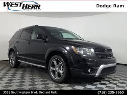 2018 dodge crossover dodge journey in buffalo ny west herr auto group