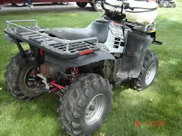 polaris atv 2003 polaris sportsman 600 4x4 automatic quad atv for sale b u0026 j