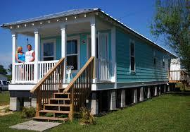 Fema Cottage   mississippi cottage with residents fema gov
