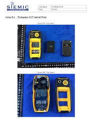 si e bureau s200 mobile phone teardown photos test report shenzhen