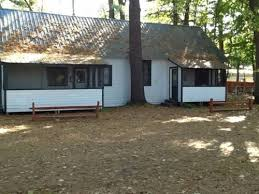 the elms waterfront two bedroom cottages lake luzerne ny