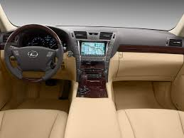 2007 lexus hybrid warranty 2007 lexus ls460 reviews and rating motor trend