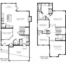 house plans with apartment attached house plan pacesetter homes maddyii front attached garage