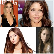 hottest brown hair colors for 2016 2017 u2013 best hair color trends