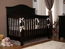 Cherry Convertible Crib Silva Furniture Serena Convertible Crib Cherry N Cribs
