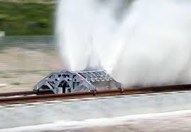 lexus hoverboard on rails magnetic levitation inhabitat green design innovation