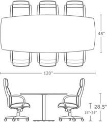 conference table size for room conference table sizes deco pinterest meeting rooms and room