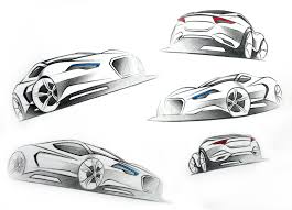 sports car drawing sports car sketches by loccorico on deviantart