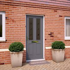 Exterior Doors Uk Front Doors External Doors Diy At B Q