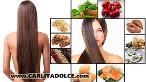 alimenti fanno bene ai capelli 10 alimenti fanno crescere i capelli piu in fretta pi禮 sani