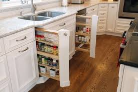 In Drawer Spice Racks Get Cooking With These Spice Storage Ideas Angie U0027s List