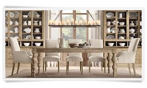 Restoration Hardware Dining Room Chairs New Ideas Restoration Hardware Dining Room Chairs With Image 6 Of