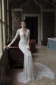 berta bridal winter 2014 u2014 long sleeve wedding dresses wedding