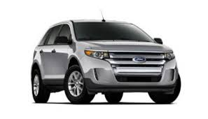 ford edge accessories 2014 ford edge custom accessories the official site for ford