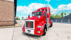 buy kenworth t800 kenworth t800 v1 2 for american truck simulator