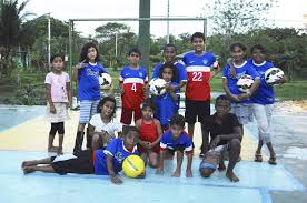 san diego surf thanksgiving sd surf soccer helps carmel valley family give to costa rica del