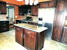 how much does it cost to refinish kitchen cabinets cost of refinishing kitchen cabinets toronto snaphaven com