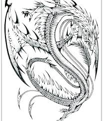 chinese dragon coloring pages easy dragons coloring pages dawgdom com